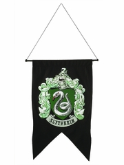 Harry Potter Slytherin Banner
