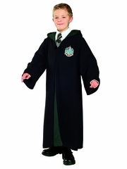 Harry Potter Slytherin Costume