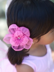 Girl's Hair Accessories