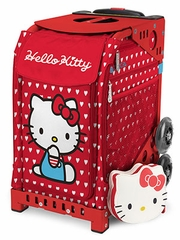 Hello Kitty ZUCA