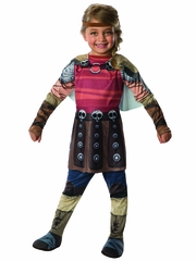"""How To Train Your Dragon 2"" Astrid Costume"