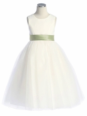 2f1a0baed7ff Flower Girl Dresses - PinkPrincess.com