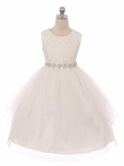 0f775a059684d Flower Girl Dresses - PinkPrincess.com