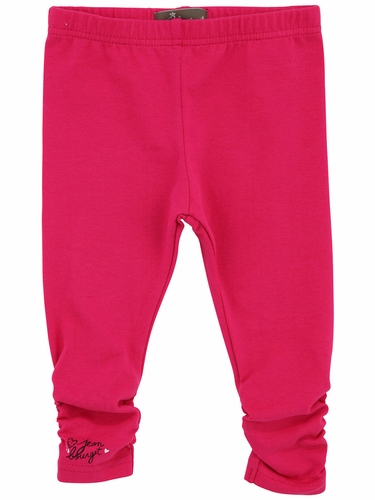 Jean Bourget Rose Leggings