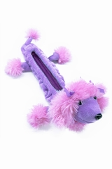 Jerry's 1264 Pink & Purple Poodle Blade Buddies