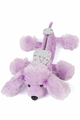 Jerry's 1264 Purple Poodle Blade Buddies