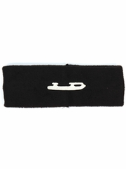 Jerry's 1317 Black Fleece Blade Headbands
