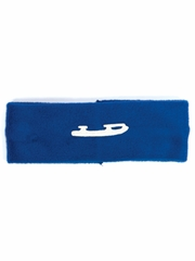 Jerry's 1317 Blue Fleece Blade Headbands