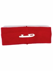 Jerry's 1317 Red Fleece Blade Headbands