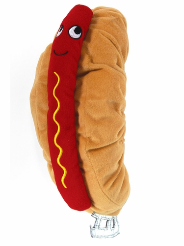 Jerry's 1368 Hot Dog Fun Food Soakers