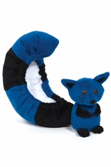 Jerry's 1394 Blue Kitten Critter Tail Covers