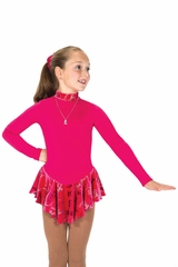 Jerry's 158 Fuchsia  Finest Fleece Dress