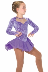 Jerry's 188 Lilac Classique Dress
