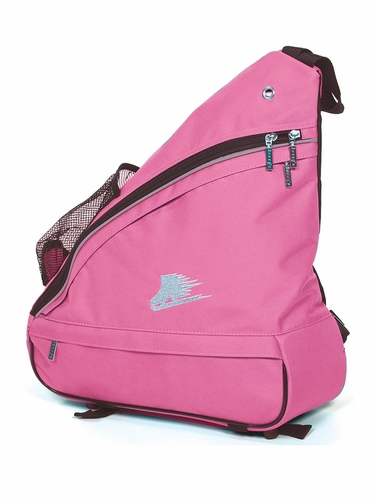 Jerry's 2010 Rose Pink Shoulder Pack Skate Bag