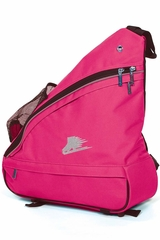 Jerry's 2030 Deep Pink Shoulder Pack Skate Bag
