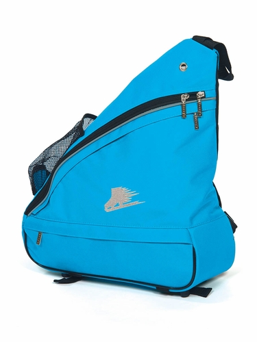 Jerry's 2050 Turquoise Shoulder Pack Skate Bag