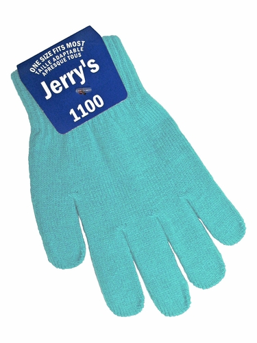 Jerry's 1100 Aqua Adult Mini Gloves