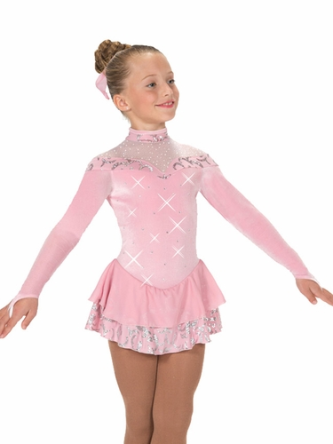 Jerry's Ballet Pink Prima Palace Dress