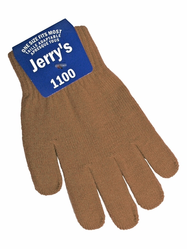 Jerry's 1100 Beige Adult Mini Gloves