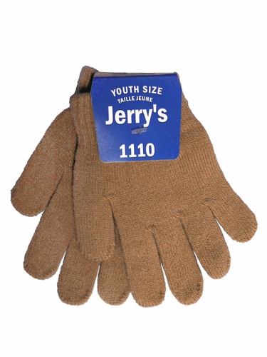 Jerry's 1110 Beige Children's Mini Gloves