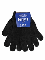 Jerry's 1110 Black Children's Mini Gloves