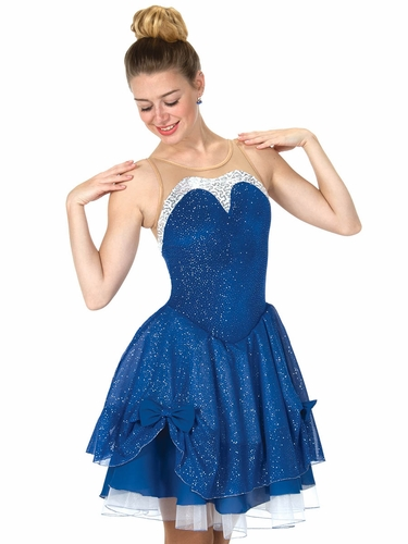Jerry's 129 Blue Fairy Tale Dance Dress