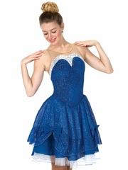 CLEARANCE - Jerry's 129 Blue Fairy Tale Dance Dress