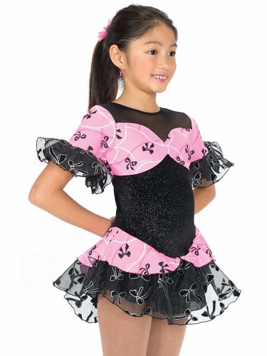 Jerry's Bows & Beads Dress