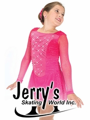Jerry's Skating World, Inc. Dresses