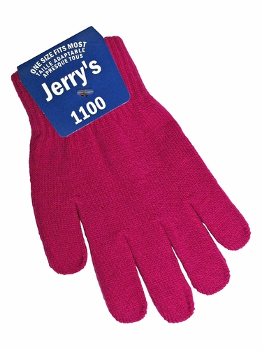 Jerry's 1100 Fuchsia Adult Mini Gloves