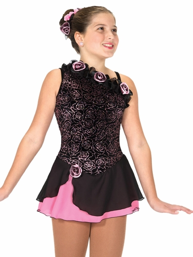 Jerry's Gathering Roses Dress