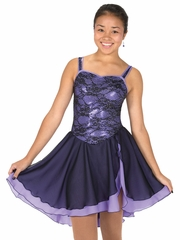 Jerry�s Graceful Dance Dress