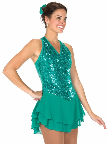 Jerry's Jade Sequinessa Dress