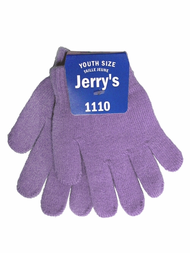 Jerry's 1110 Lavender Children's Mini Gloves