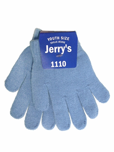 Jerry's 1110 Light Blue Children's Mini Gloves