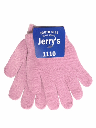 Jerry's 1110 Light Pink Children's Mini Gloves