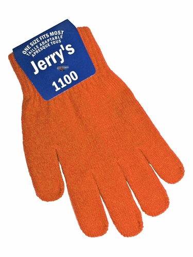 Jerry's 1100 Mango Adult Mini Gloves