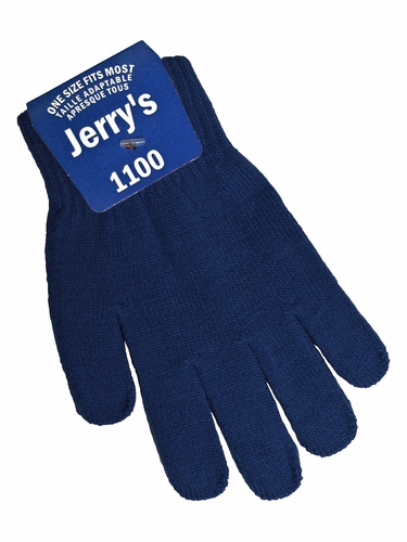 Jerry's 1100 Navy Adult Mini Gloves