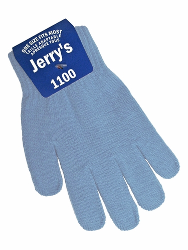 Jerry's 1100 Pastel Blue Adult Mini Gloves