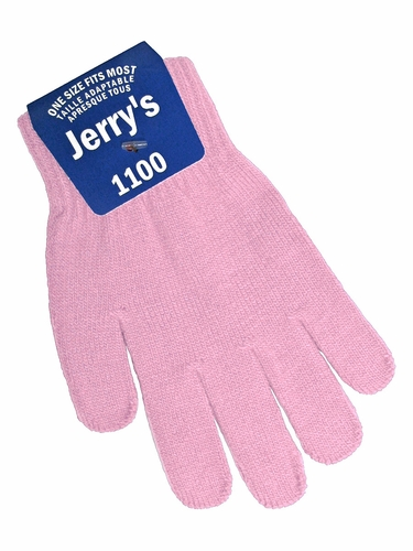 Jerry's 1100 Pastel Pink Adult Mini Gloves