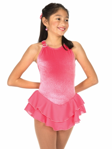 Jerry�s Pink Ice Shimmer Dress