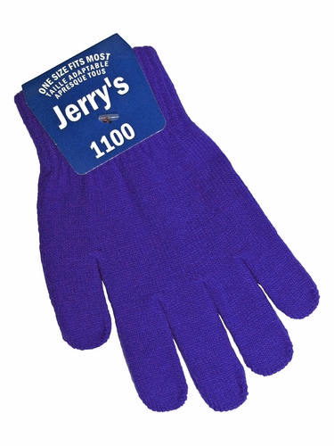 Jerry's Purple Adult Mini Gloves
