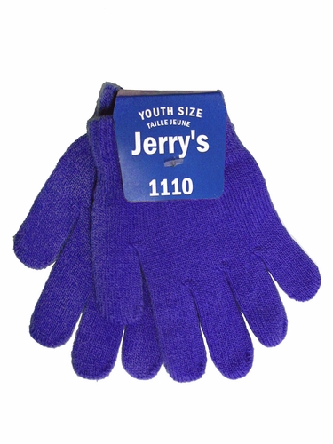 Jerry's 1110 Purple Children's Mini Gloves