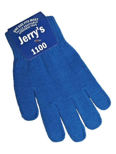 Jerry's Royal Blue Adult Mini Gloves