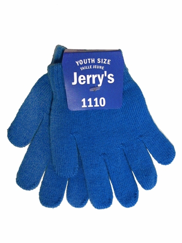 Jerry's 1110 Royal Blue Children's Mini Gloves