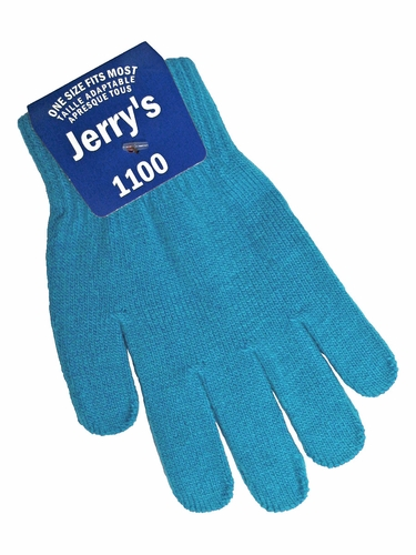 Jerry's Turquoise Adult Mini Gloves