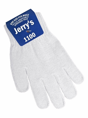 Jerry's 1100 White Adult Mini Gloves