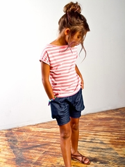 Joah Love Kimber Denim Shorts