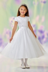 Joan Calabrese Communion Dresses - PinkPrincess.com
