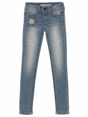 Joe's Jean Light Blue Indigo Denim Jeggings
